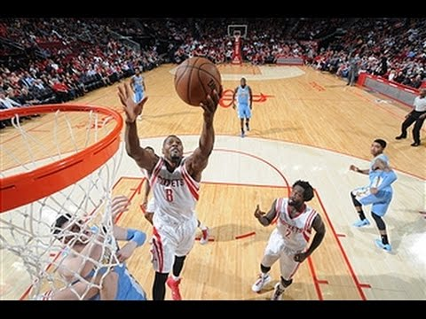Nuggets vs. Rockets Highlights - December 13th