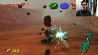 The Legend of Zelda Ocarina of Time (Legendado em Português)#03