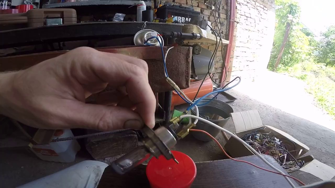 Прочистка инжектора своими руками ваз 2107 39