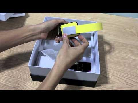 Tinhte.vn - Trên tay Oppo N1 Pioneer Edition