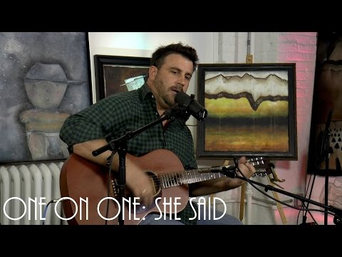 Matt York - She Said