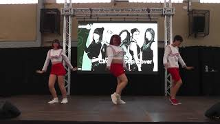 20º Pira Anime Fest - Conc. Kpop: Cover 2