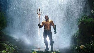 Aquaman Extended Trailer: Atlantis, Armored Sharks and Mermaid Nicole Kidman!