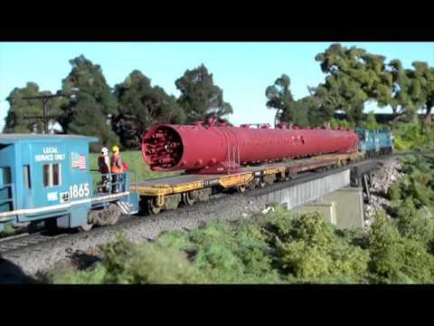 Dave Davis open top loads   Model railroad rolling stock   Model Railroad Hobbyist   MRH