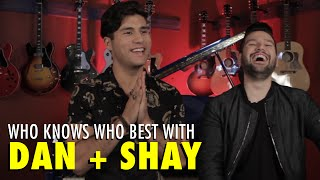 Download Lagu Dan + Shay Want To Collab With 50 Cent Gratis STAFABAND