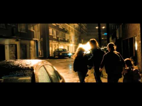 World War Z - Official Trailer [FULL HD 1080p] Subtitulado Español
