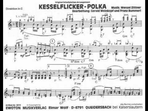 Ernst Mosch - Kesselflicker-Polka
