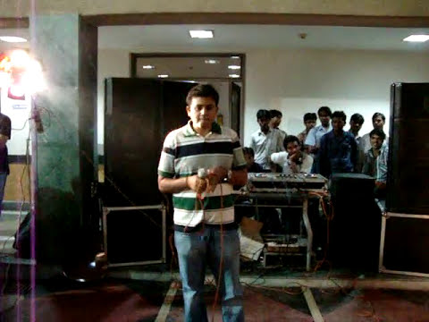 IIM-L (Noida Campus) Mimicry Act for WMP - 22-Oct-2011