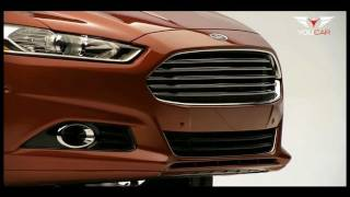 ► Ford Mondeo 2014