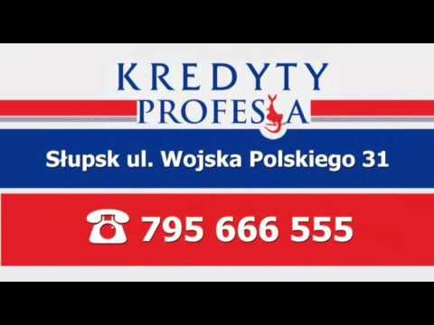 Kredyt Słupsk, Kredyt Hipoteczny Słupsk, Kredyt Gotówkowy, Kredyt Konsolidacyjny,