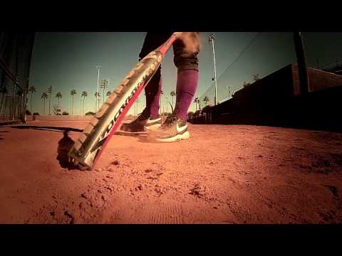 2014 DeMarini CF6 Paradox - Eastbay