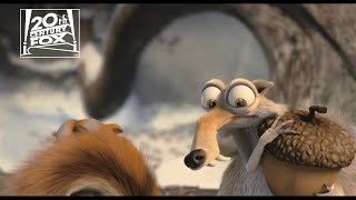 Ice Age: Dawn Of The Dinosaurs | ICE AGE 3D | Trailer | Fox Family Entertainment
