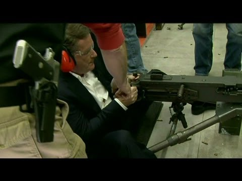 Watch Piers Morgan fire a Browning M2 thumbnail