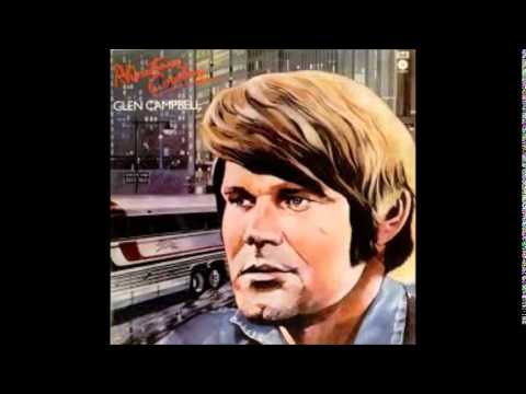 Glen Campbell - Count On Me
