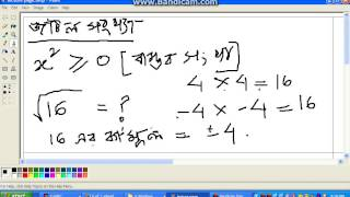 complex number introduction 01