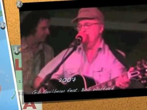 GIB GUILBEAU - Flying Burrito Brothers - Nashville West - Castaways ...