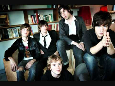 Mando Diao - To China With Love