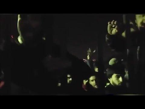 Беспорядки у ТЦ Москва: все видео с места происшествия