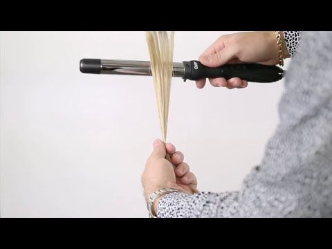 5 Easy Ways To Curl Your Hair