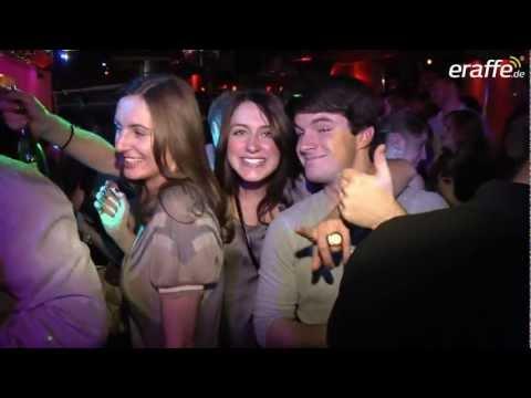 TGIF, Sinners Club, Freitag 02.12.2011