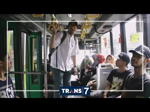 THE JOURNEY OF BACKPACKER eps. 17 YOGYA  KOTAGEDE (22/6/16) 3-1