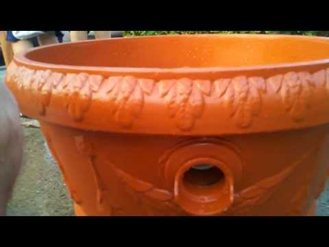 Diy pond waterfall filter build step by step for less for Do it yourself pond filter