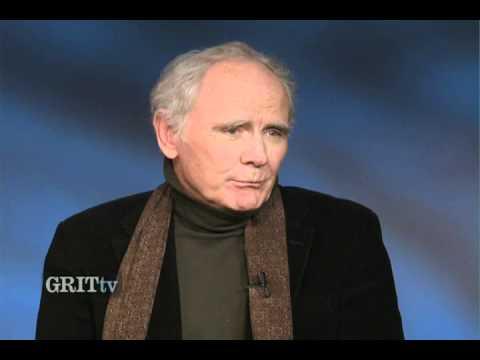GRITtv: James Carroll: Violence and Resistance in Jerusalem