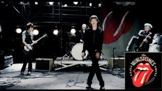 The Rolling Stones Video - The Rolling Stones - Doom and Gloom - OFFICIAL PROMO