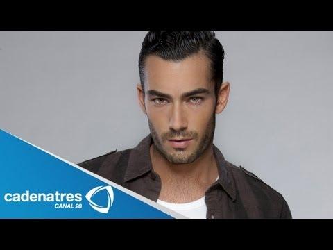 Aaron Díaz confiesa lo que le dejó el haber conocido a Kate del ...