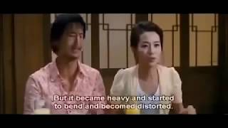 [18+ Korean Movie] Fantastic Moment With My Teacher - English Subtitles EP4
