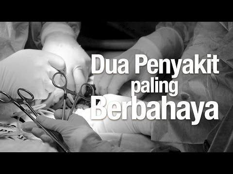 Ceramah Singkat: Dua Penyakit Paling Berbahaya - Ustadz Ahmad Zainuddin, Lc.