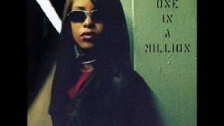 Watch Aaliyah New School video