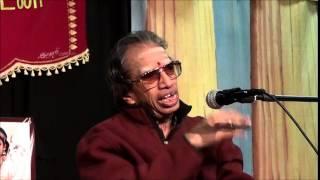 Thirumurgatrupadai Part 1 (Dr S P Sabharathnam)