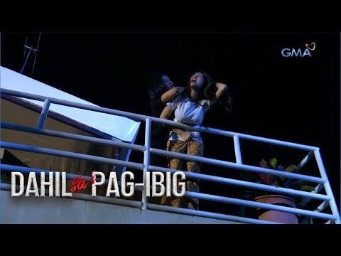 Dahil Sa Pag-ibig: Bakbakang Mariel at Portia | Episode 46