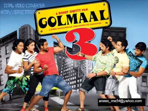 Golmaal 3 (golmaal Is Back Again) Anees Kk.flv video