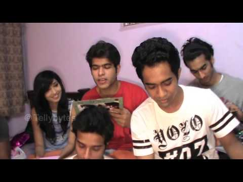 Dil Dosti Dance Gang Receives Farewell Gifts From Fans video