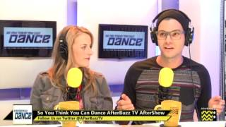 So You Think You Can Dance After Show w/ Neil Haskell Season 10 Episode 18  | AfterBuzz TV
