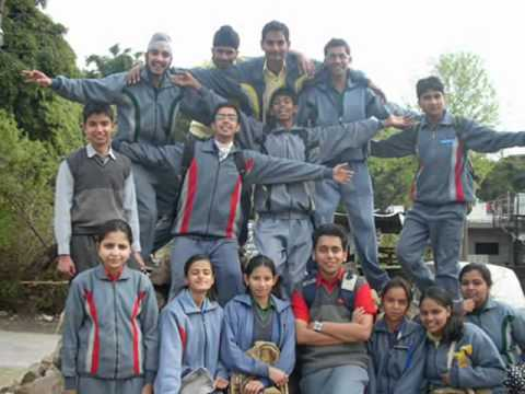 Doon Blossoms School For