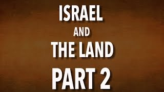 Video: Role of Israel in the Christian Church - Christian Diversity 2/2