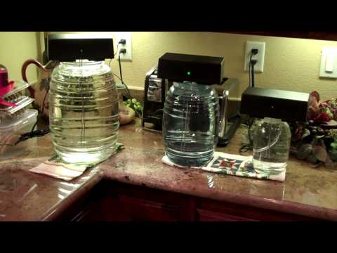 Make Gallons of Colloidal Silver With a Micro-Particl
