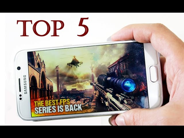 Image Result For Best Android Games With High Graphicsa
