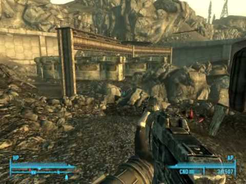 Fallout 3 pc Gameplay Fallout 3 pc Gameplay P96