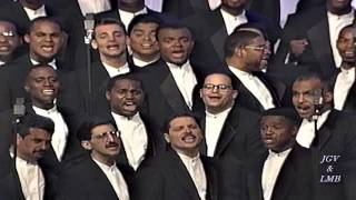 Watch Brooklyn Tabernacle Choir He
