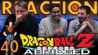 download lagu Tfs Dragonball Z Abridged Reaction Episode 40 gratis