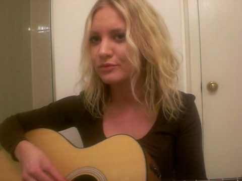 Red Lipstick; Original Song Singer songwriter acoustic guitar