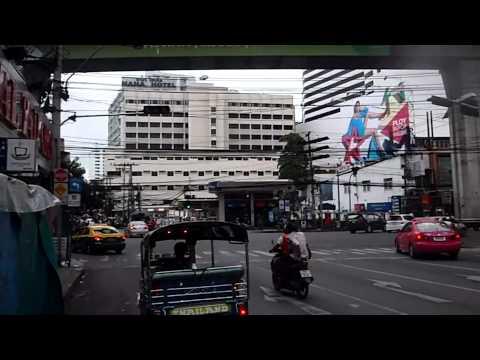 Bangkok: Sukhumvit Road Soi 3