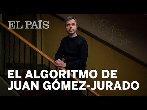 El algoritmo de Juan Gómez-Jurado