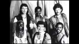 Watch Johnny Clegg Are You Ready video