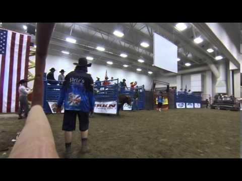 Bull Riders of America Celebrity Bull Ride