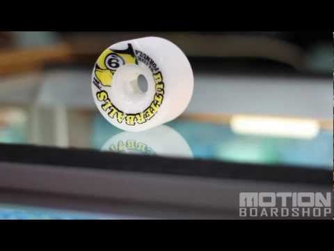 Overview: Sector 9 Butterballs